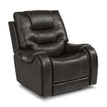 Product Image - Sinclair Power Recliner with Power Headrest & Lumbar