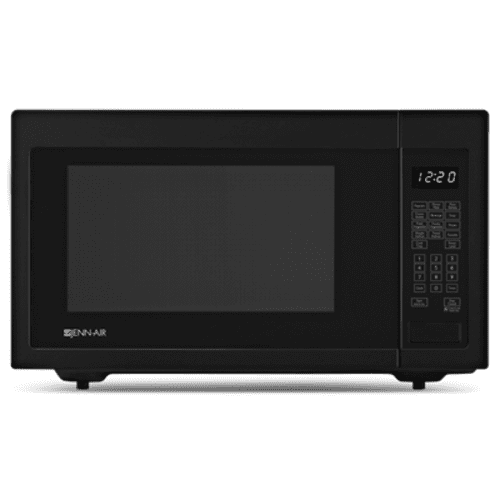 "JennAir  JMC1116AB   Black 22"" Built-In/Countertop Microwave Oven"