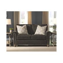 Stracelen Loveseat Sable