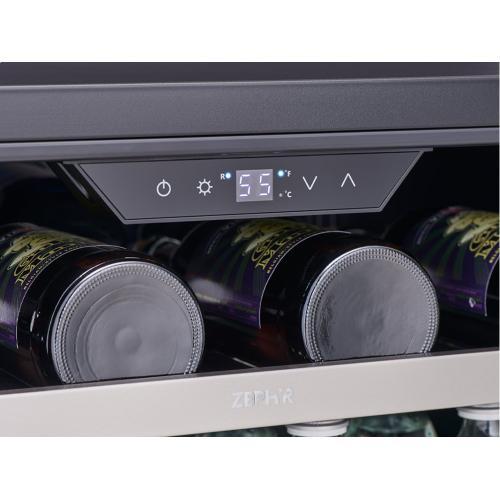 """Product Image - 24"""" Full Size Single Zone Wine Cooler"""