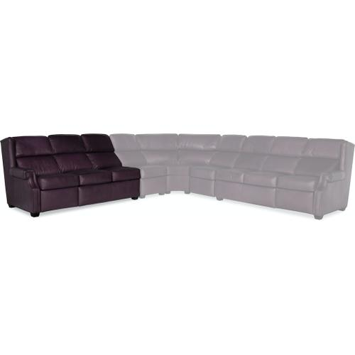 Bradington Young - Bradington Young Cherrie LAF Sofa Recliner At Arm w/Articulating HR 945-61