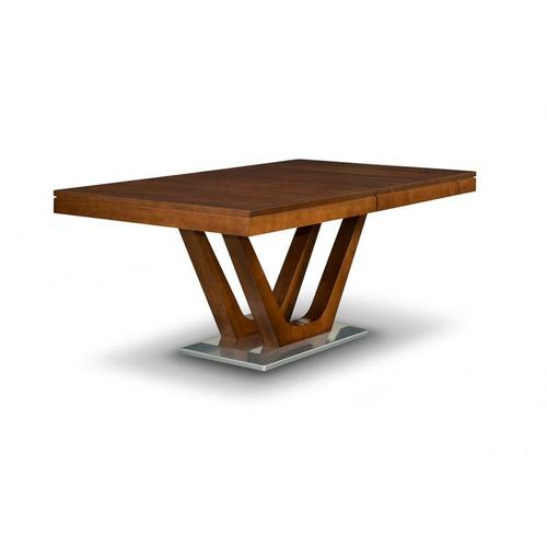 - Catalina 42x108 Solid Top Dining Table