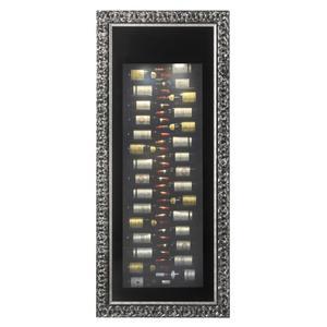 Silhouette - The Renoir Wine Displayer
