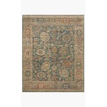View Product - HQ-07 Blue / Beige Rug