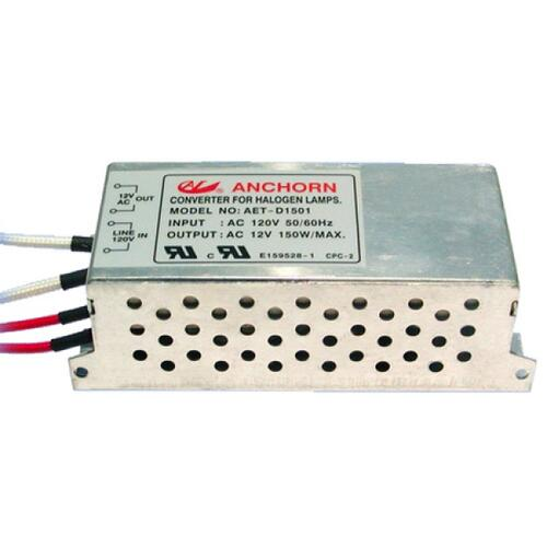 150-Watt Low Voltage Transformer