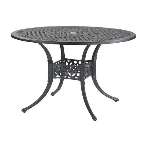 "Gensun Casual Living - Michigan 48"" Round Dining Table"