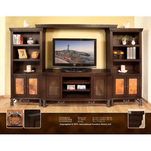 Artisan Home Furniture - TV Stand