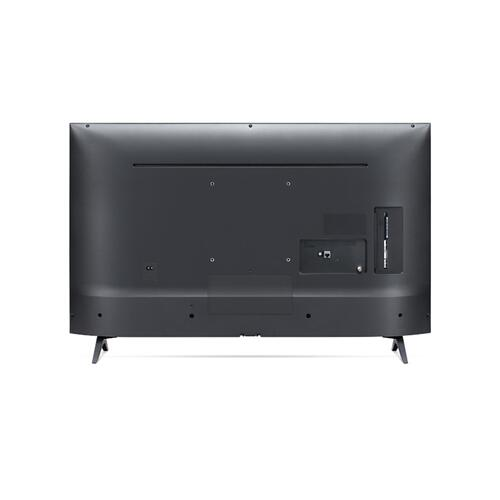 LG - LG UHD 75 Series 43 inch Class 4K Smart UHD TV with AI ThinQ® (42.5'' Diag)