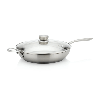 Frigidaire ReadyCook™ 12 in Fry Pan with Lid