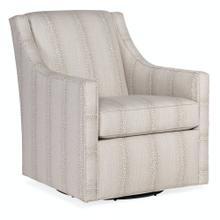 See Details - Living Room Darya Swivel Chair