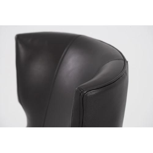 Group 1 Opt 1 Leather Wing Chair
