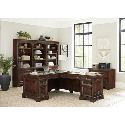 "48"" Return Desk"