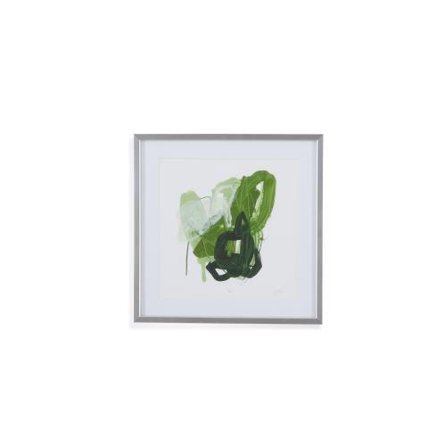 Bassett Mirror Company - Jade Schematic IV