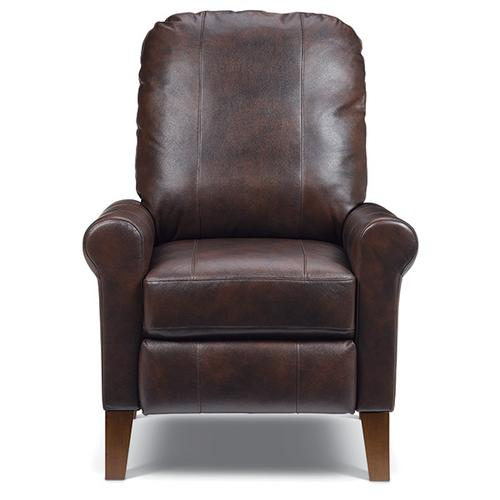 JONELLE High-Leg Recliner