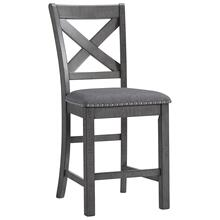 Myshanna Counter Height Bar Stool