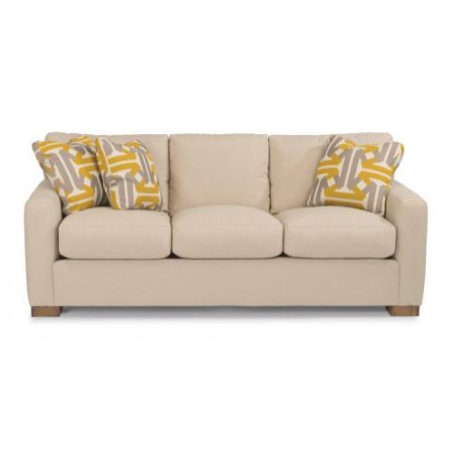 Bradley Fabric Sofa