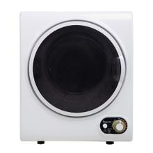 See Details - 1.5 cu. ft. Compact Dryer