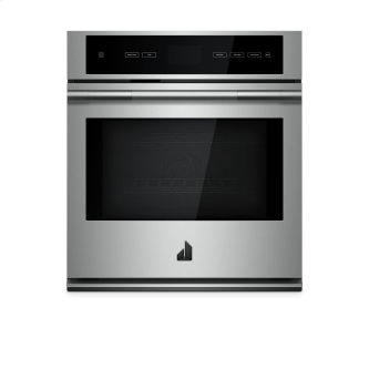 """RISE™ 27"""""""" Single Wall Oven with MultiMode™ Convection System"""
