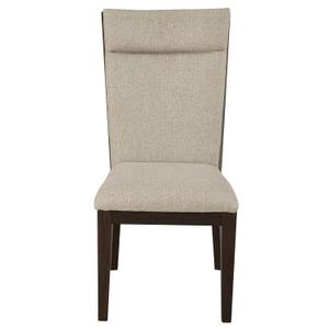 Standard Furniture - Dumont 2-Pack Upholstered Side Chairs, Sand