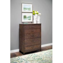 Sheffield 5-Drawer Chest