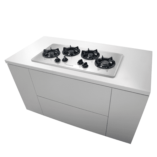 Product Image - Frigidaire 36'' Gas Cooktop