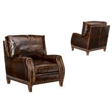 See Details - Waylon Chair - QS Frame