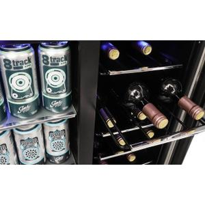 Danby 5.2 cu.ft Beverage Center