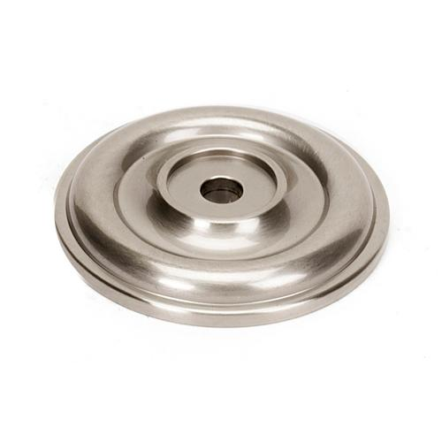 Bella Rosette A1453 - Satin Nickel