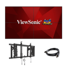 See Details - 2x2 Video Wall