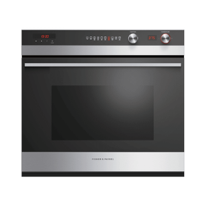 "Fisher & PaykelOven, 30"", 9 Function, Self-cleaning"