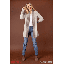 Storyteller Cardigan - XXL (3 pc. ppk.)