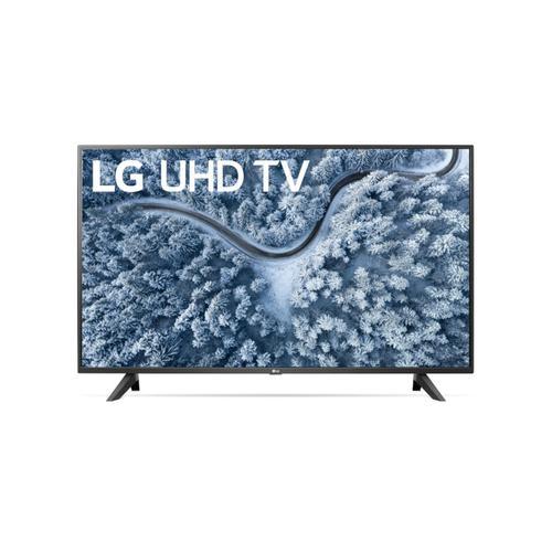 LG - LG UHD 70 Series 50 inch Class 4K Smart UHD TV (49.5'' Diag)