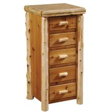 Storage Chest - Natural Cedar - Premium