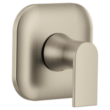 Genta brushed nickel m-core transfer m-core transfer valve trim
