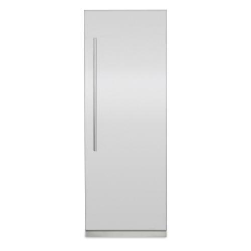 """MVRI7300W - 30"""" Fully Integrated All Refrigerator with 6 Series Panel"""