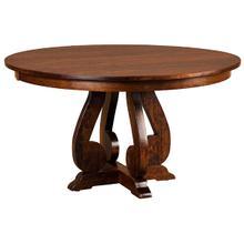 View Product - Burwick Single Pedestal Table
