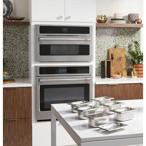 "Cafe - Café™ 30"" Pro Steam Oven"