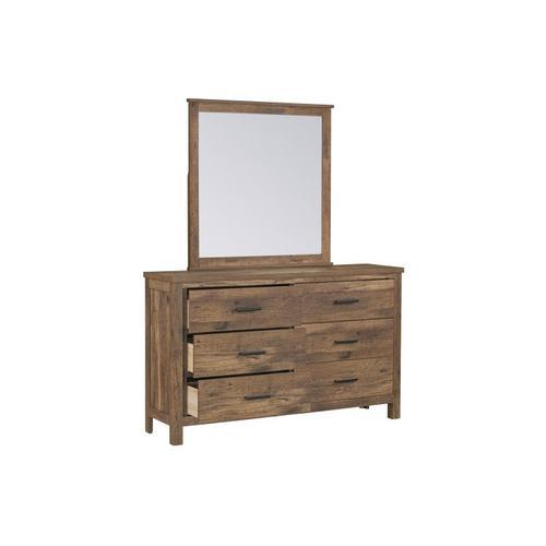 Tuscon Dresser