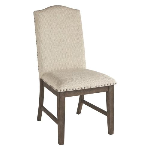 Johnelle Dining Chairs (set of 3)