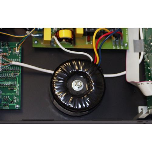 Max 5400 Power Management w/ Voltage Regulation, 2RU, 11 Outlets