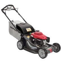See Details - HRX217VKA Lawn Mower