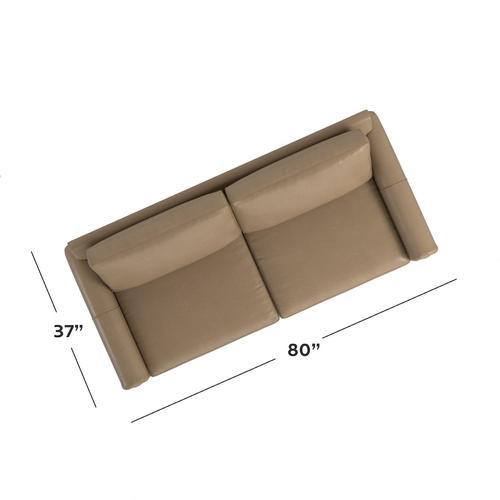 CU.2 Leather Sofa