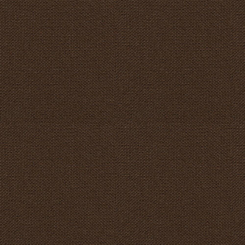 Flash Furniture - 18.5''W Church Chair in Interweave Brown Fabric - Gold Vein Frame