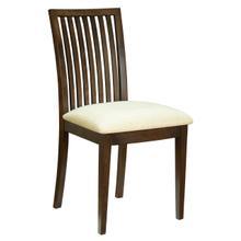 See Details - Model 24 Side Chair Upholstered
