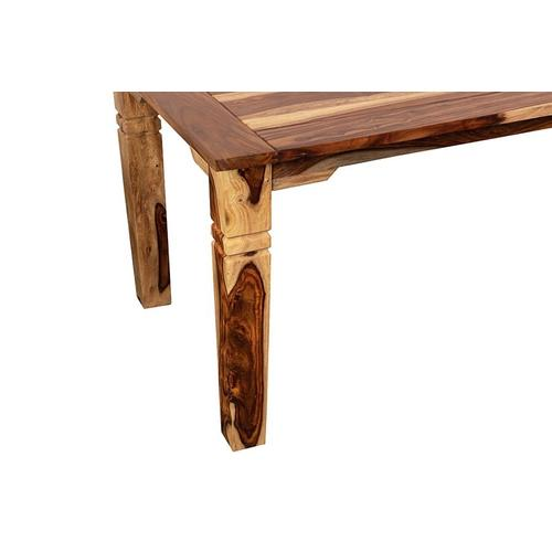 Tahoe Dining Table, Chairs & Bench, SBA-9015N