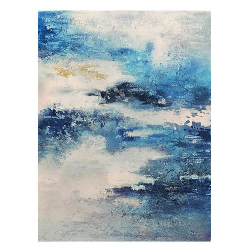Crestview Collections - Blue Rising