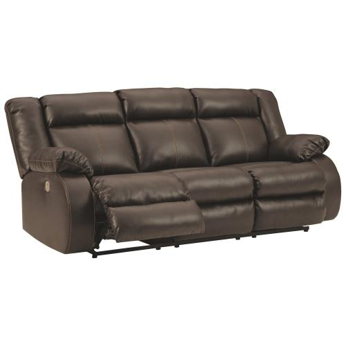 Denoron Power Reclining Sofa