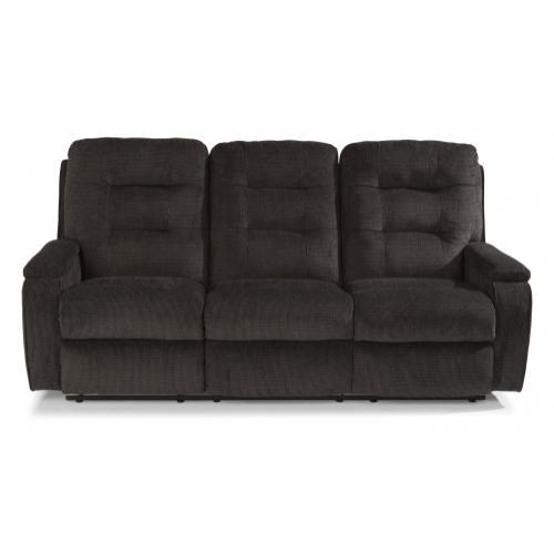 Kane Fabric Power Reclining Sofa