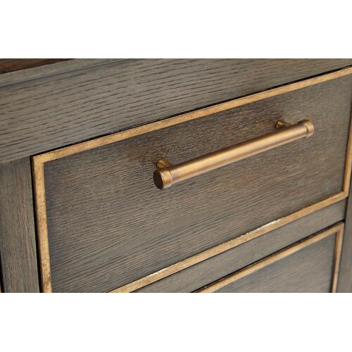 Woodwright Wright Dresser