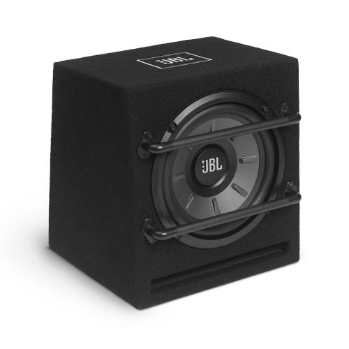 "JBL Stage 800BA Enclosure Stage Series Powered 8"" (200mm) Subwoofer System"